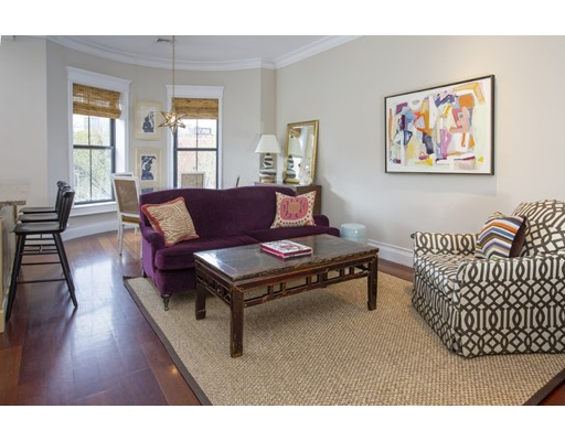 684 Tremont Street Unit 4, Boston - South End, MA 02118