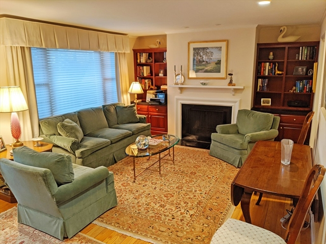16 Wiswall Cir, Wellesley, MA, 02482, Sprague Home For Sale