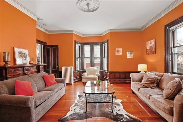 4-6 Hamlet St, Somerville, MA, 02143,  Home For Sale
