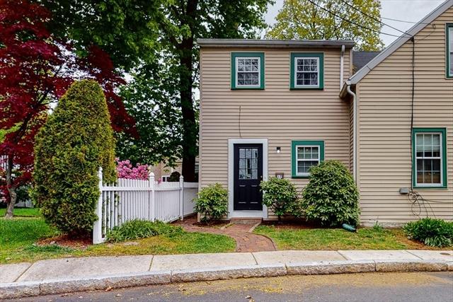 17A Rushmore Street, Boston, MA, 02135, Brighton Home For Sale