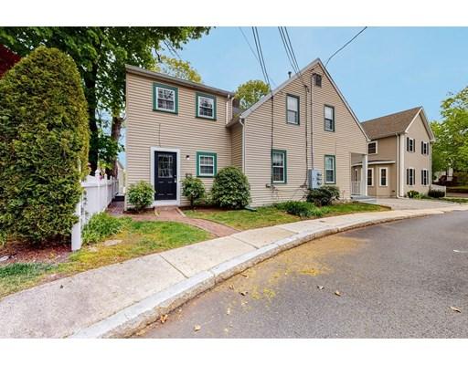 17 Rushmore Street Unit 17A, Boston - Brighton, MA 02135