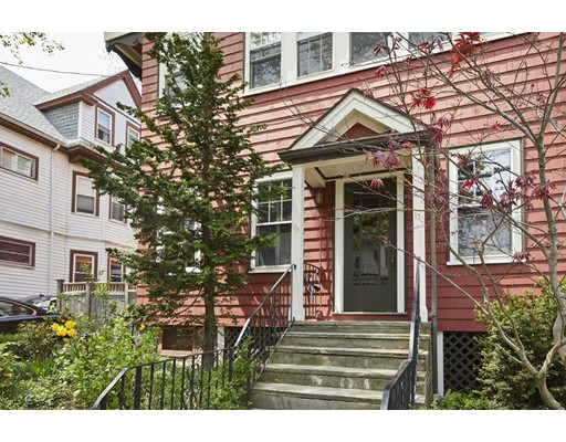 168 Lowell Unit 3, Somerville, MA 02143