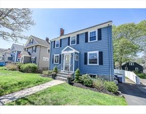 242 Willow Street, Boston, MA 02132