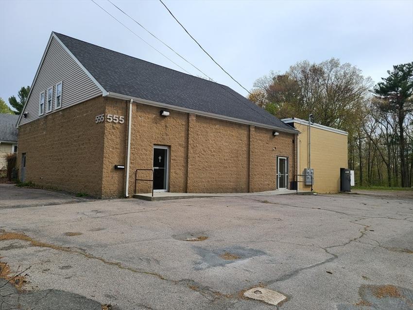 555 Plain St, Brockton, MA Image 1