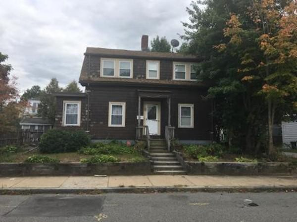 62 West Chestnut Street Brockton MA 02301
