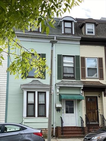165 W 3Rd Street Boston MA 02127