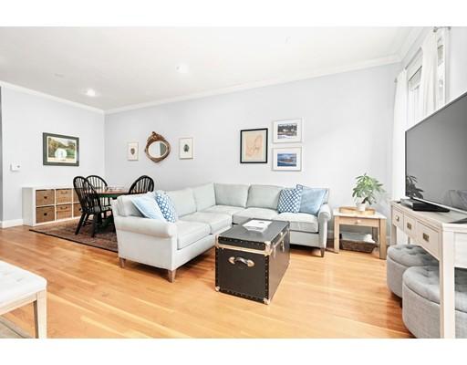 140 High Street Unit 2, Boston - Charlestown, MA 02129