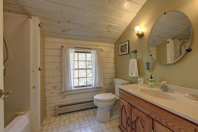 251 Captain Whitney Road Becket MA 01223