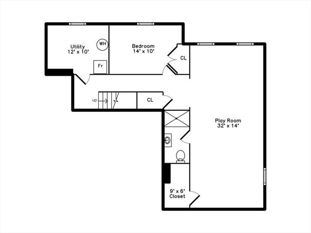 42 Ashmont Avenue Newton MA 02458