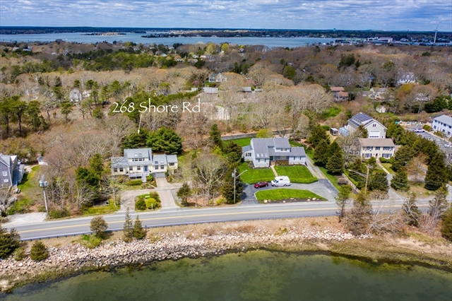 268 Shore Road Bourne MA 02559