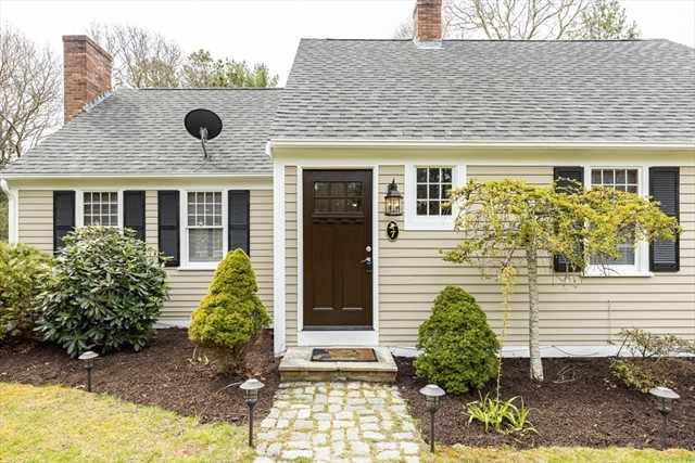7 Eisenhower Drive Barnstable MA 02635