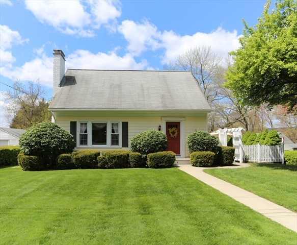 4 Douglas Avenue South Hadley MA 01075