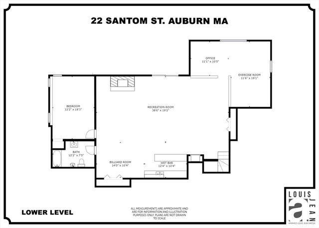 22 Santom Street Auburn MA 01501