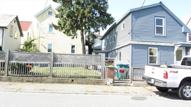 25 Railroad Street Fitchburg MA 01420