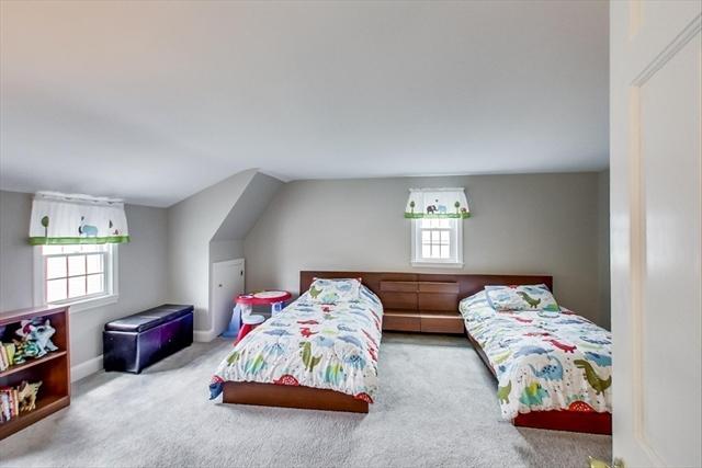 49 Raymond Street Weymouth MA 02189