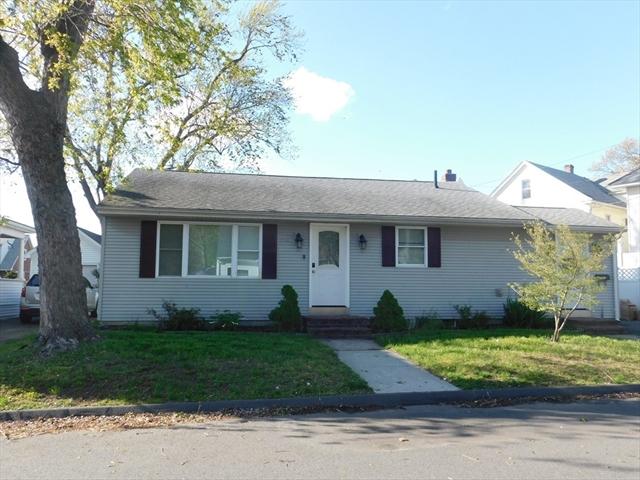 16 Sanford Street Chicopee MA 01013