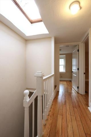 3 Saint James Place Boston MA 02119