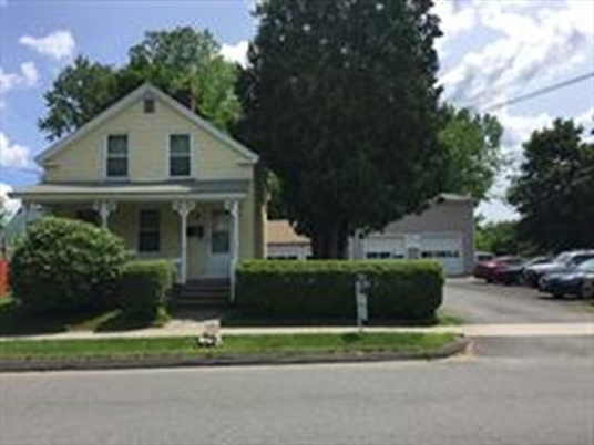 163 Wells St, Greenfield, MA<br>$235,000.00<br>0.25 Acres, 2 Bedrooms