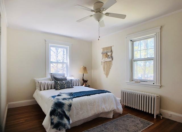 62 Wycliff Avenue Boston MA 02132