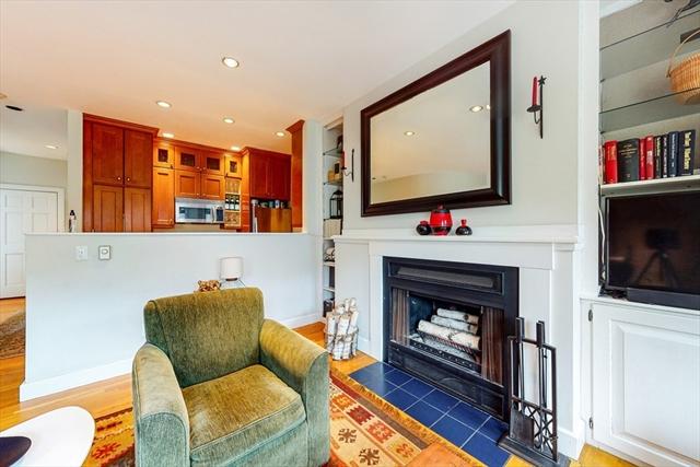 16 Concord Square Boston MA 02118