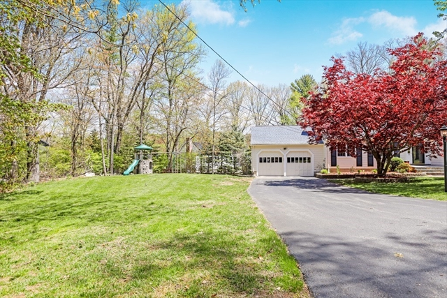 16 Black Horse Drive Acton MA 01720