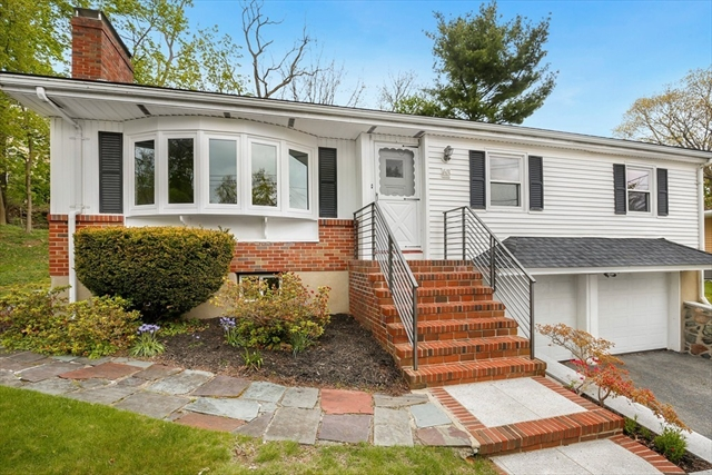 63 College Avenue Arlington MA 02474
