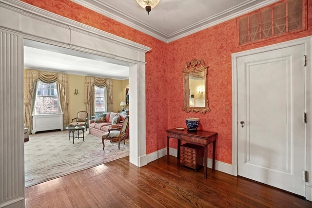 388 Beacon Street, Boston, MA, 02116, Back Bay Home For Sale