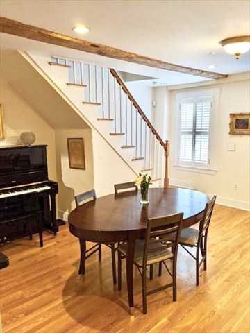 229-231 Main Street, Boston, MA, 02129, Charlestown Home For Sale