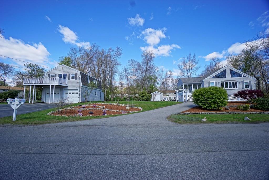 Photo of 48 Coffin Avenue Haverhill MA 01830