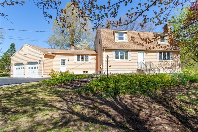 18 Jay Road Billerica MA 01862