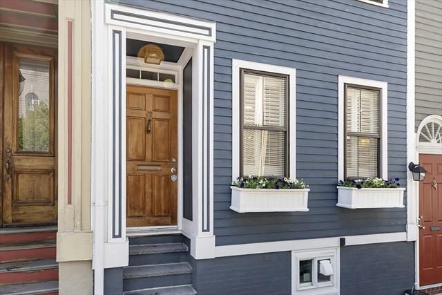 32 Cross Street Boston MA 02129