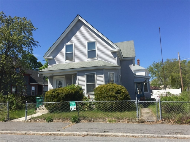 19 Crescent Street Lowell MA 01851