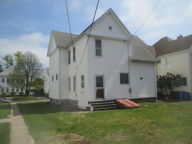 4 Willow Street Holyoke MA 01040