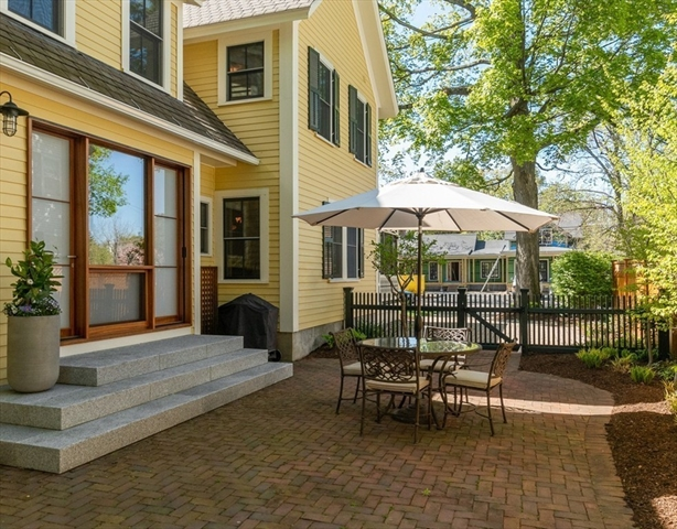 33 Middle Street Concord MA 01742
