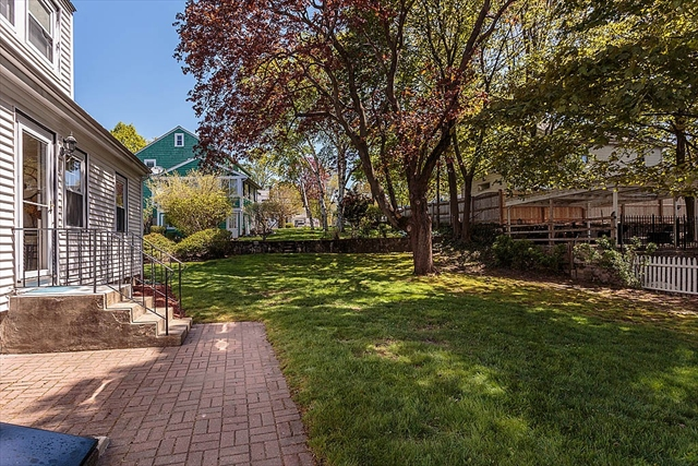 1 Oak Hill Drive Arlington MA 02474