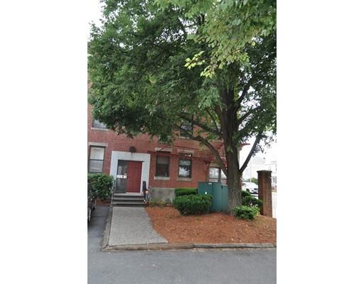 1 Cypress Rd #107, Boston, MA 02135