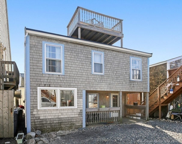 4 Doyle Cove Road Rockport MA 01966