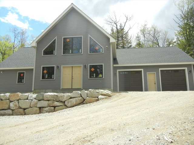 74 Moat View Drive Albany NH 03818