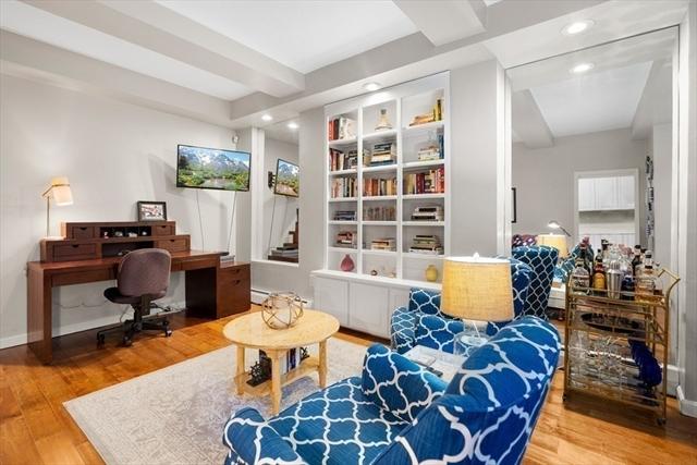40 Saint Botolph Street Boston MA 02116