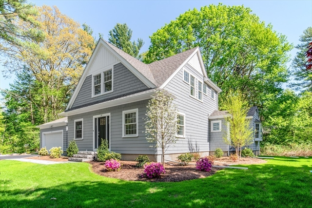 27 Rich Valley Road Wayland MA 01778