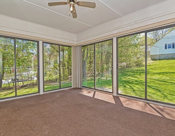 1 South Terrace Auburn MA 01501