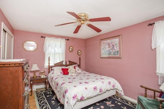 39 12th Avenue Brockton MA 02302