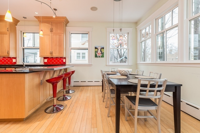 33 Naples Road Brookline MA 02446