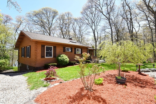 312 Long Pond Road Barnstable MA 02648