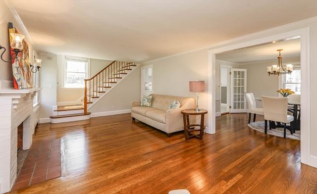 3 Burrwood Road Boston MA 02132