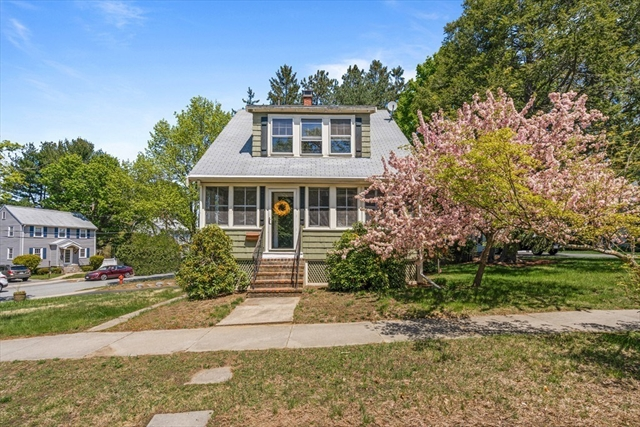 26 Forest Street Winchester MA 01890
