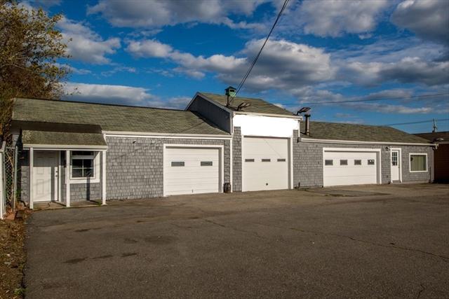 574 Dartmouth Street Dartmouth MA 02748
