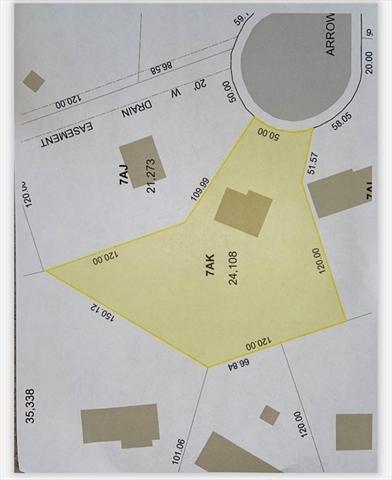 27 Arrowood Lane Attleboro MA 02703