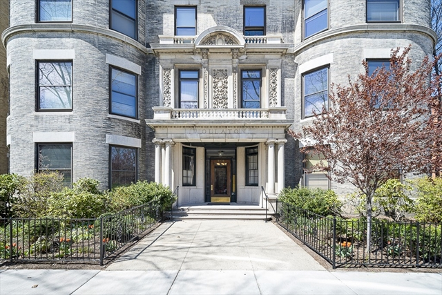 1070 Beacon Street Brookline MA 02446