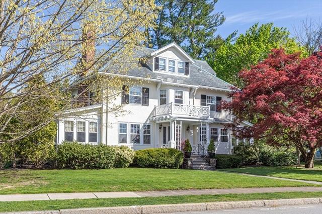 9 Everett Avenue Winchester MA 01890